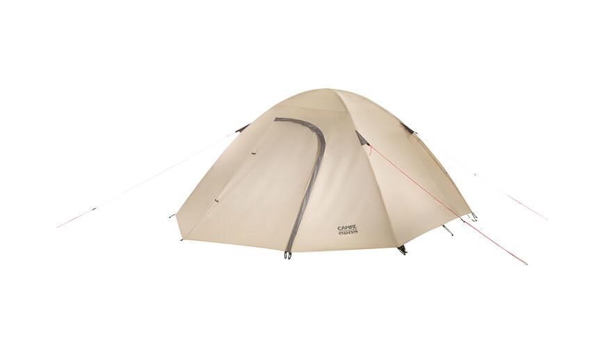 CAMPZ Monta tent 2P beige